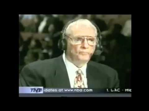 The NBA Draft (1984-2011)