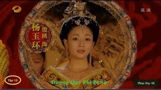 Dương Quý Phi Bí Sử Tập 19 - Phim cổ trang Trung Quốc hay nhất - Lồng Tiếng