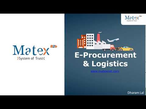 Online place for auctions,e-procurement,industrial,transport