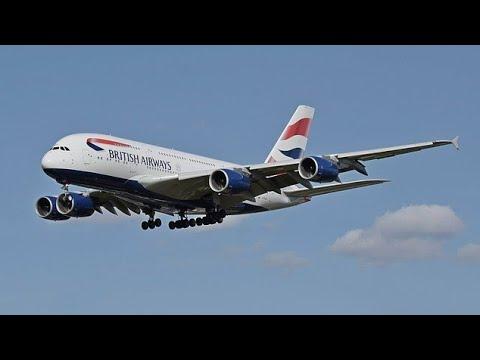 British Airways Pilot Removed  - VamosDotPK