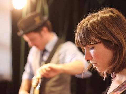Anna Tivel - Reverie // at Ear Trumpet Labs