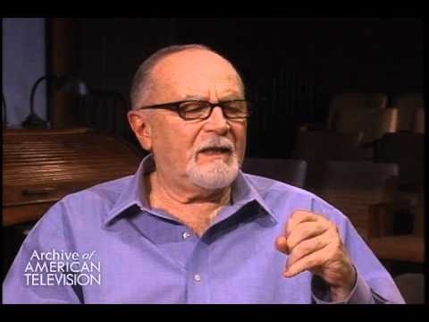 Gilbert Cates on producing the Oscars  EMMYTVLEGENDS.ORG