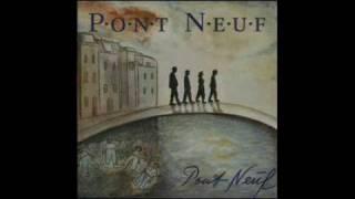 Angie Damschen mit Band Pont Neuf 1990