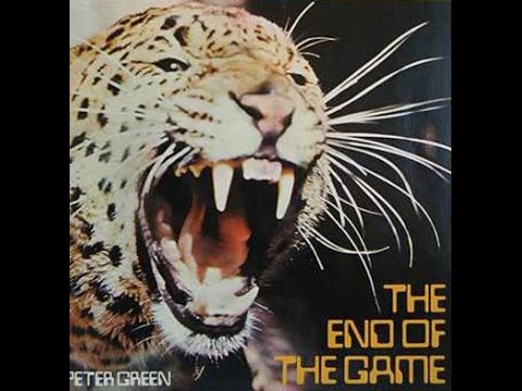Peter Green  The End of the Game  Full Album  1970