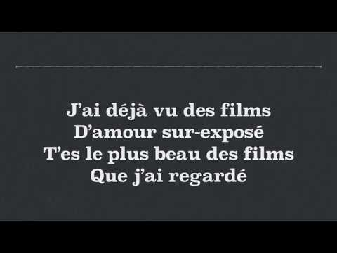La fille de personne - Hubert Lenoir (paroles/karaoke)