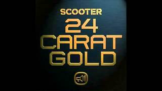 Scooter - No Fate - 24 Carat Gold .