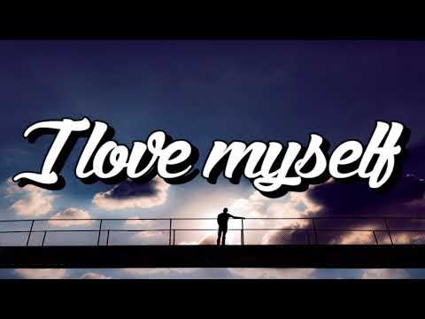 KENDRICK LAMAR - I LOVE MYSELF