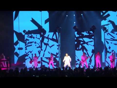 Como Un Lobo, Miguel Bose, Amo World Tour 2015