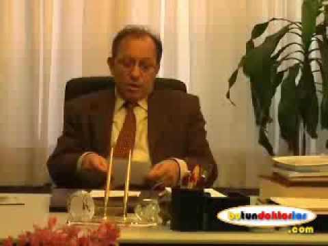 Prof.Dr.Hasan Kalafat