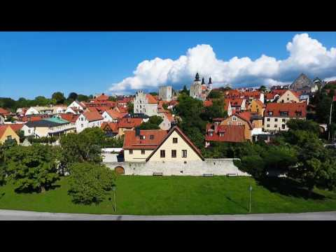 Visit Gotland - Drone 4k
