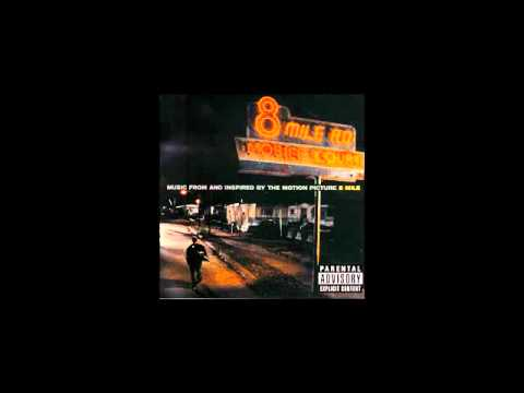 Young Zee - That's My Nigga For Real ( 8 Mile O.S.T) By EFIT