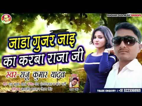 Raju Kumar Yadav का सर्दी भरा गीत आप भी जरूर ही सुनिये - जाड़ा गुजर जाइ का करबा राजा जी