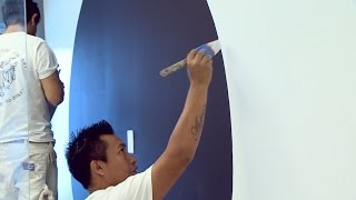 Modern Workplace Designs: Choosing The Right Contractor For Your Interior Painting Needs