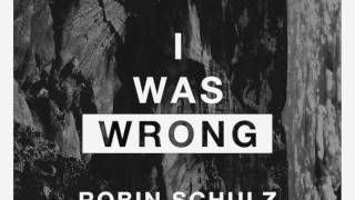 A R I Z O N A - I Was Wrong (Robin Schulz Remix) (HD)