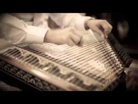 Müzikle Terapi -Osmanlı Sufi Song