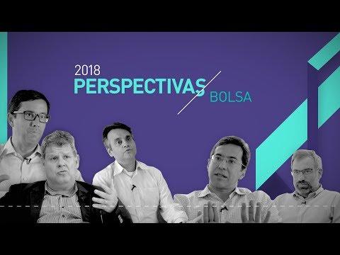 Debate - Perspectivas e Tendências 2018: Economia e Política