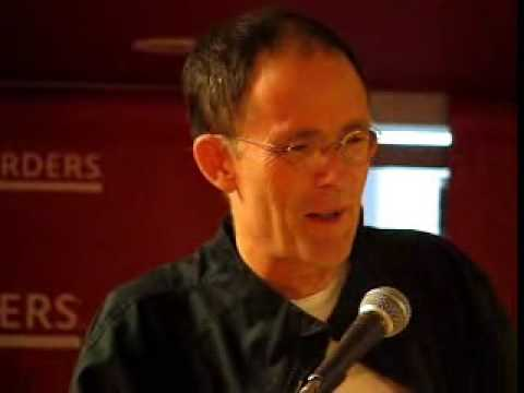 William Gibson on the writing process