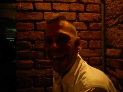 Karaoke with CS Prague