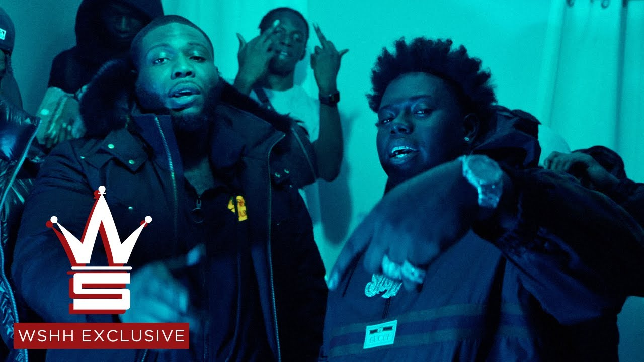 "Young AP Feat. Sheff G - ""Drill Tonight"" (Official Music Video - WSHH Exclusive)"