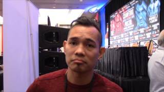 NONITO DONAIRE REACTS TO CRAWFORD UNIFICATION WIN TALKS CRAWFORD v PACQUIAO & HIS OWN RETURN