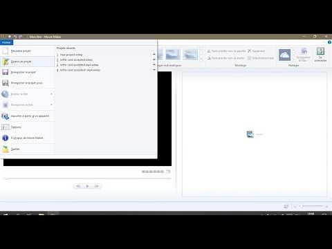 How To Convert Windows Movie Maker File WLMP File To MP4 Without Software