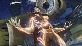 Street Fighter V: Champion Edition – Seth Gameplay Trailer (EN)