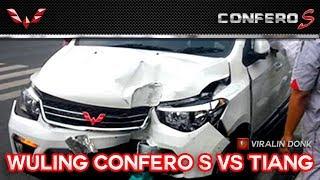 Download Video WULING CONFERO S VS TIANG DI GRESIK, PEMBUKTIAN KEKUATAN MOBIL TIONGKOK MP3 3GP MP4