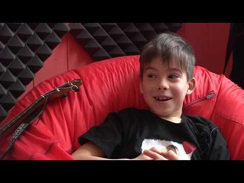 Иван Сохнев, Голос.Дети 6» в программе «Голос Искусства»