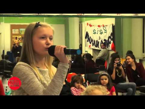 Ferie w MDK - Karaoke (20.02.2014)