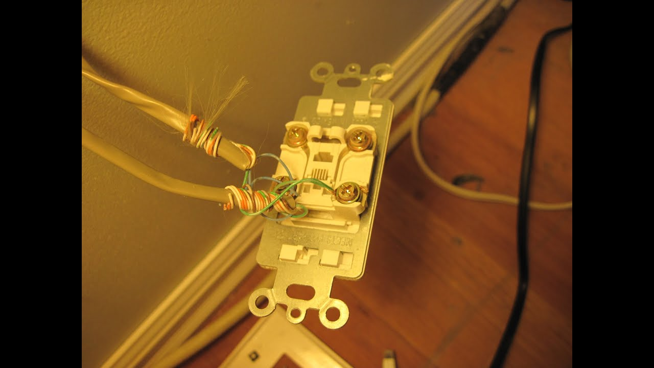 medium resolution of how to fish a wire from the attic