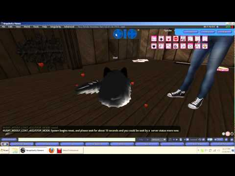 A.I.Friends Tutorial - The ULTIMATE SL Pet! Demo Tutorial Part 4