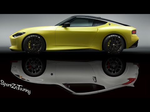 Nissan Z Proto Launch – WHAT NO ONE HAS SAID ABOUT THE Z35 (NISSAN 400Z?) *REVIEW*