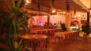 تخيل: المطعم اللبناني الشهير