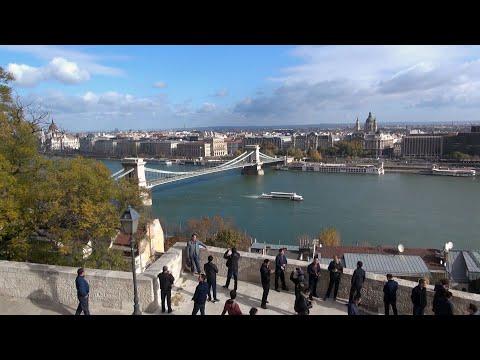 Putovanja uživanja - Budimpešta-2016.g.