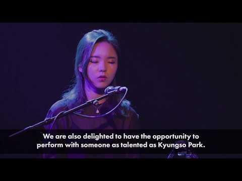 The K-Music Festival 2018 - Near East Quartet's Concert Highlights