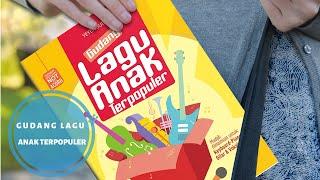 Download BUKU MUSIK GUDANG LAGU ANAK TERPOPULER