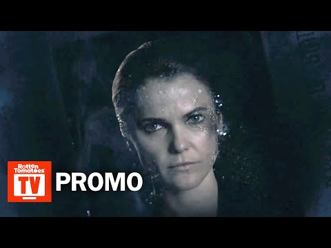 The Americans Season 6 Promo | 'Aflame' | Rotten Tomatoes TV