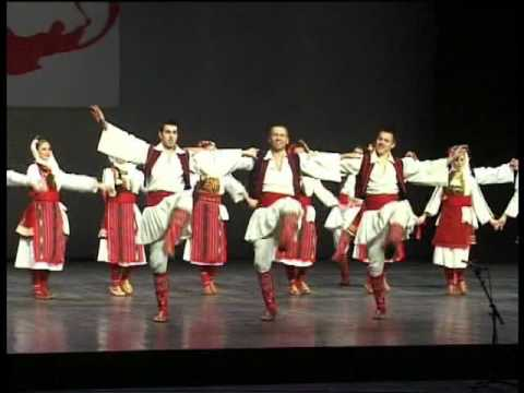 Dances From Macedonia