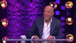عيش الليلة - النجم مدحت صالح يغني أول أغنية في حياته مع
