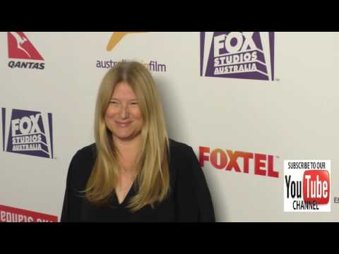 Bruna Papandrea at the Australians In Film's 5th Annual Awards Gala at NeueHouse in Hollywood