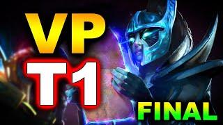 T1 vs VIRTUS.PRO - GRAND FINAL - ESL ONE SUMMER 2021 DOTA 2