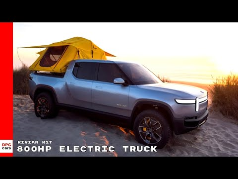 Conversations with Tim Palmer - Tesla Might Not Be The First To Offer An Electric Pickup