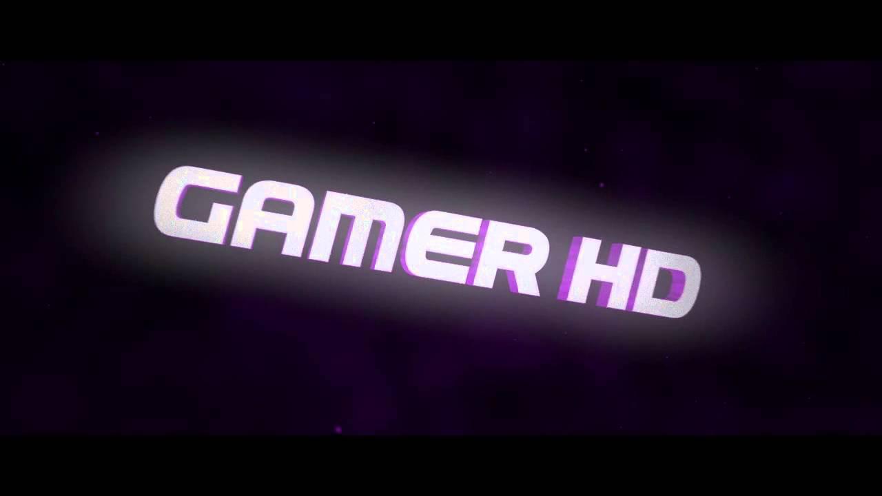 intro gamer hd youtube. Black Bedroom Furniture Sets. Home Design Ideas