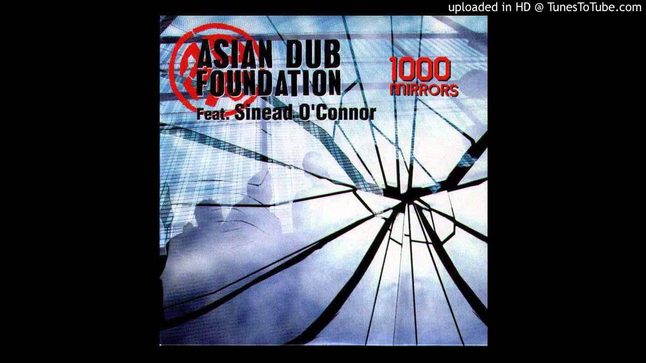 Authoritative asian dub foundation taa deem