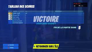 [ LIVE FORTNITE PS4 EN ] ON THE BOUTIQUE - MOOVING ZONE [CODE CREATEUR Yayer66 ]