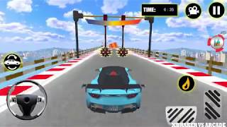 Extreme City GT Racing Car Stunts Update: New Car & New levles 21 to 24 - Android Gameplay HD