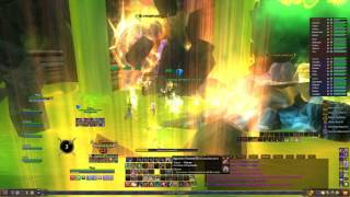 Goliathan Raid with Vindicate guild in EverQuest II EQ2 on Stormhold Server TLE