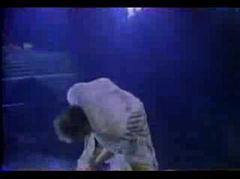 Van Halen - Michael Anthony DRUNK BASS SOLO