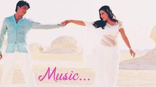 Suraj Hua Maddham Lycirs | Shahrukh Khan & Kajol | #ProposingSong | +100 watch |