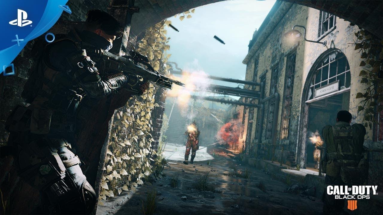 Six combat tips for Black Ops 4's new Blackout map Alcatraz